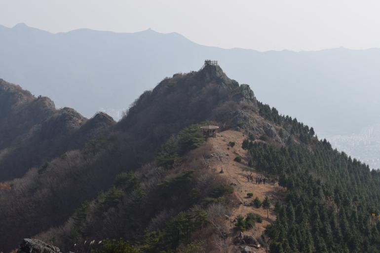mountain 118