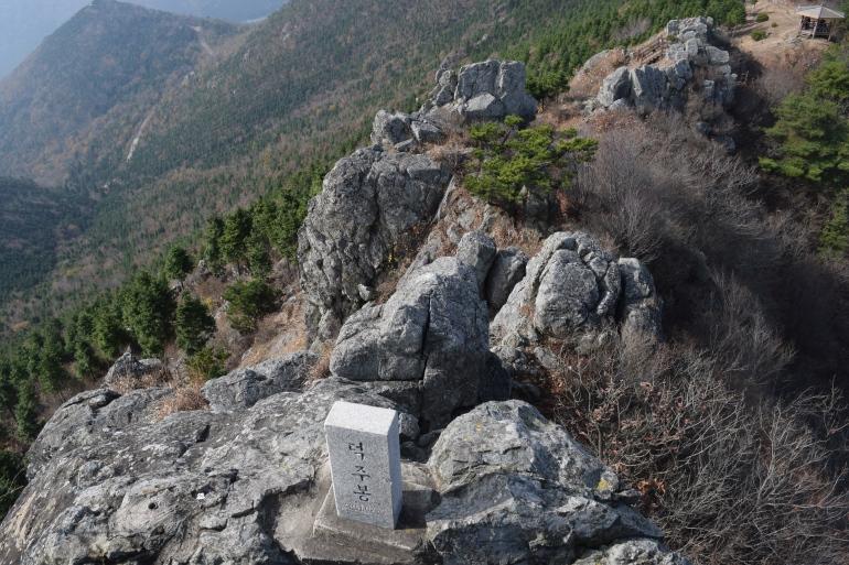 mountain 127
