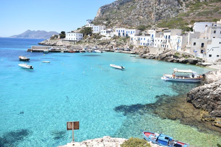 4 Days Week-End West Sicily 355