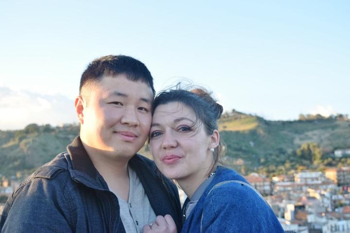 Castelmola + vacaciones con la familia 186