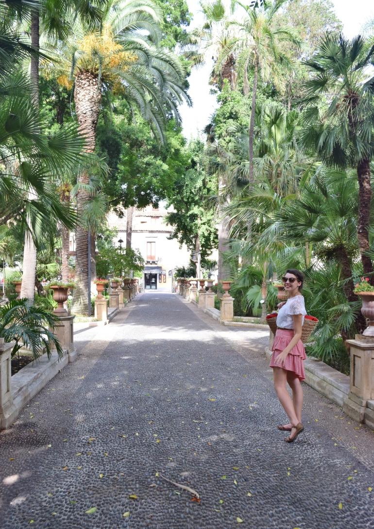 Photoshoot jardin botanique 007