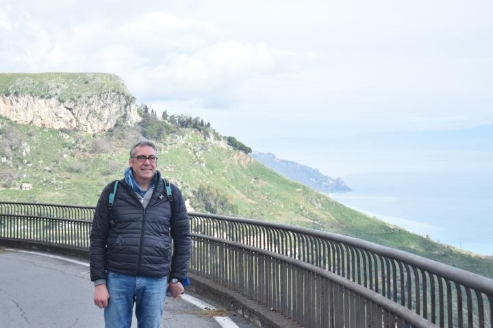 Castelmola + vacaciones con la familia 411