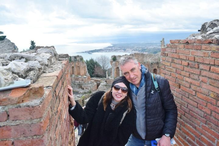 Castelmola + vacaciones con la familia 535