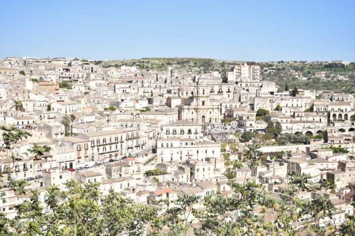 Modica – Back to April 17