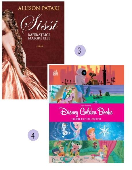 Books wishlist 2