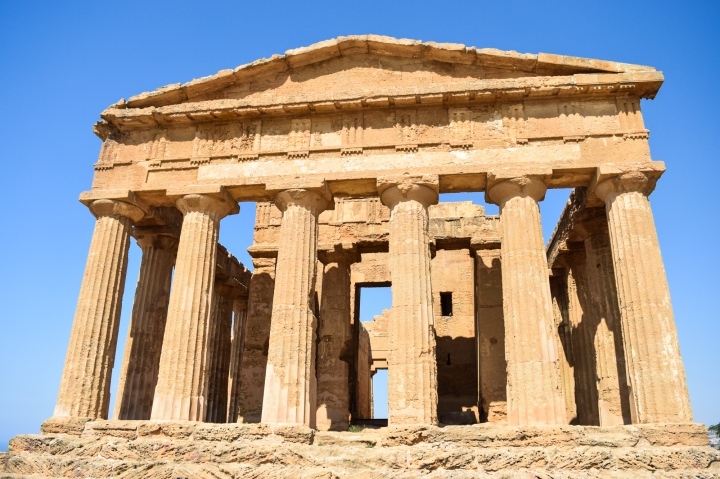 4 Days Week-End West Sicily 049