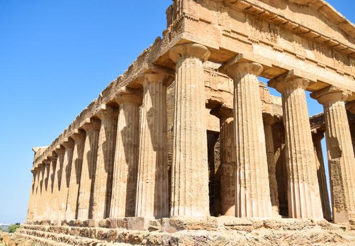 4 Days Week-End West Sicily 053