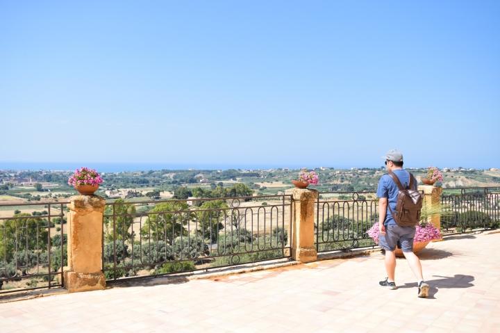 4 Days Week-End West Sicily 082