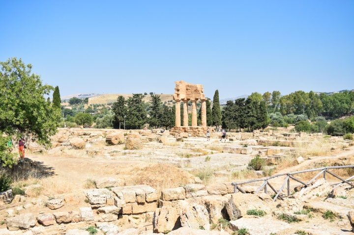 4 Days Week-End West Sicily 103