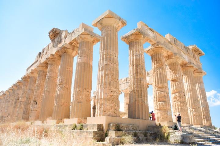 4 Days Week-End West Sicily 157