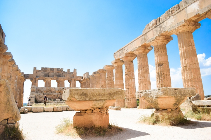 4 Days Week-End West Sicily 162