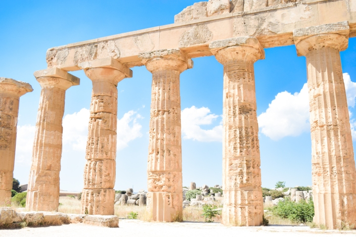 4 Days Week-End West Sicily 164