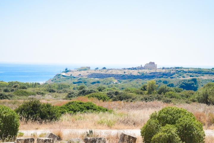 4 Days Week-End West Sicily 176