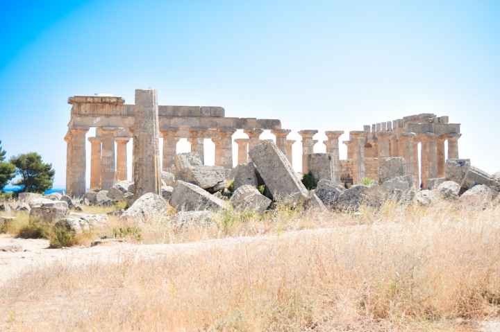 4 Days Week-End West Sicily 194