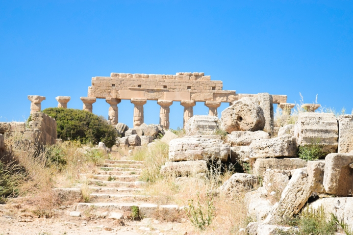 4 Days Week-End West Sicily 204