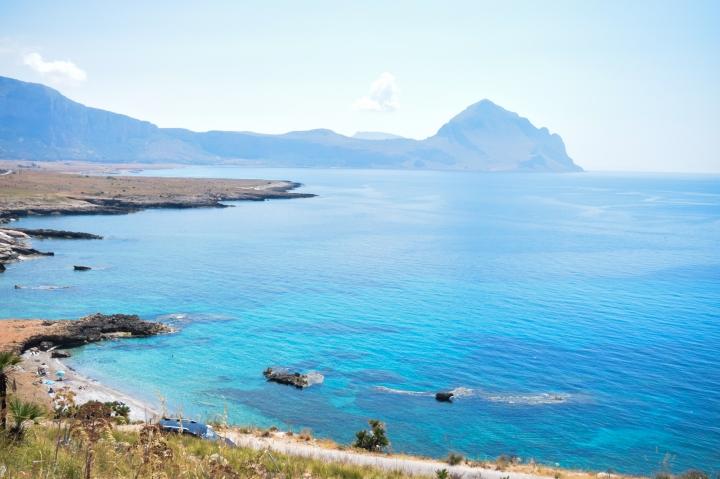 4 Days Week-End West Sicily 458