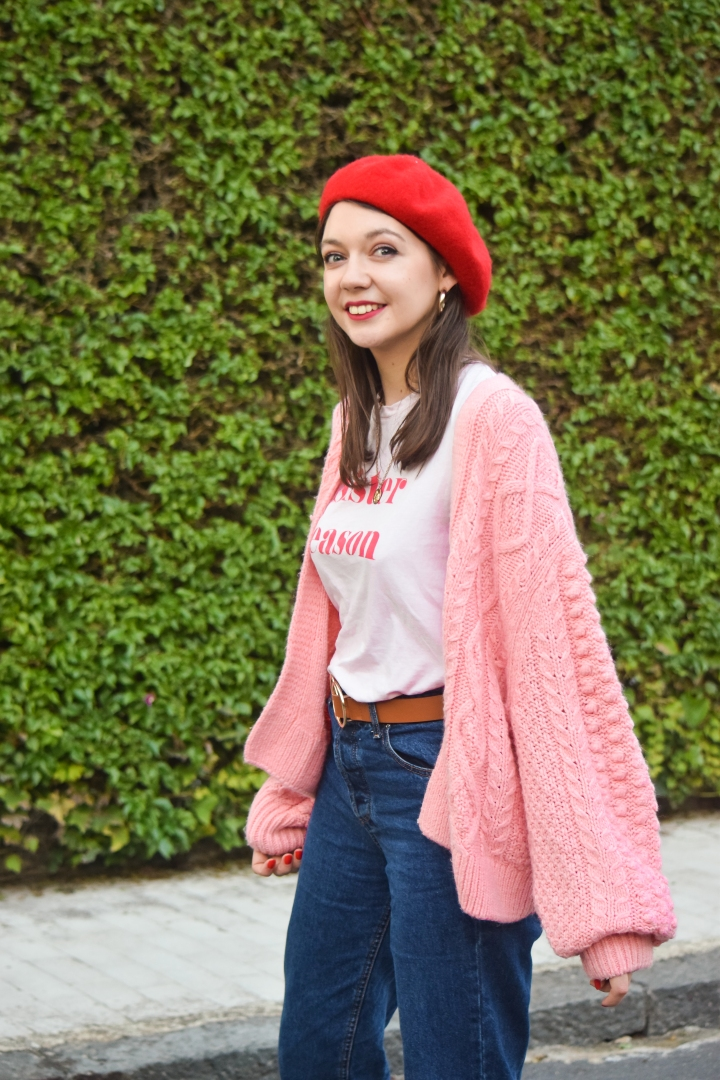 Pink and red look_0003
