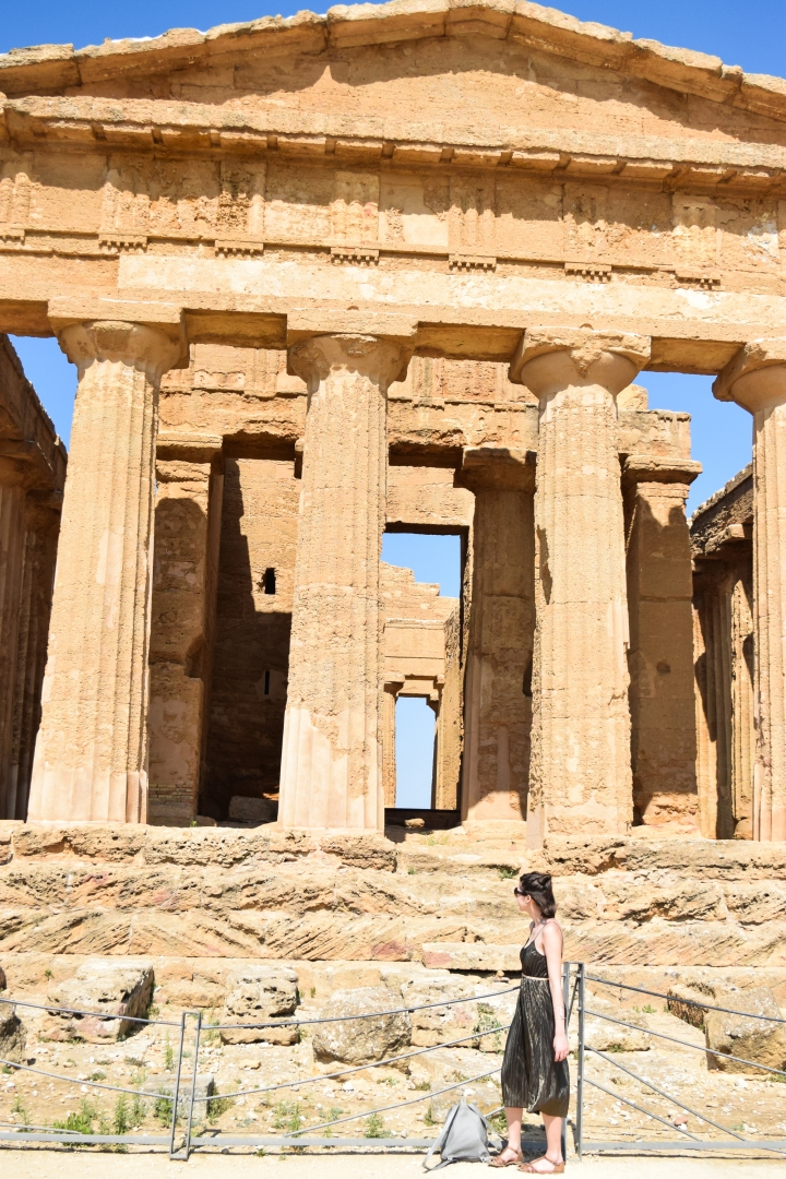 4 Days Week-End West Sicily 061