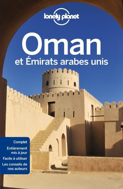Guide-Lonely-Planet-Oman-et-les-Emirats-Arabes-Unis